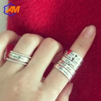 small inside and outside ring engraving machine nameplate jewelery engraving router for hot sale Manufactures