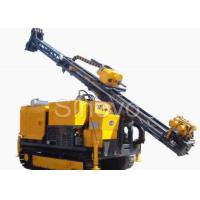 China Fully Hydraulic Core Drilling Rig Cummins Engine For Small Water Well on sale