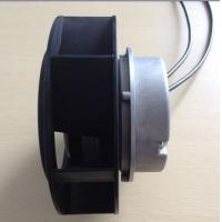 Air Purification EC Centrifugal Fans 190mm 220mm 225mm Pa66 Eqipment Cooling Manufactures