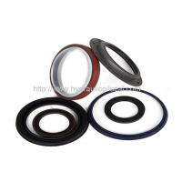 Crankshaft Hydraulic Oil Seal High Pressure High Temperature NBR Material Manufactures