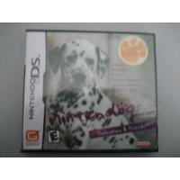 NDS Game--Nintendogs: Lab & Friends (U) Manufactures