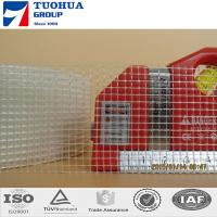 Fiberglass Adhesive Mesh Tape / Drywall Joint Tape Manufactures