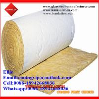 Glass wool with vinyl faced on one side Manufactures