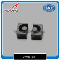 Buy cheap NiZn and MnZn EP Ferrite Core from wholesalers