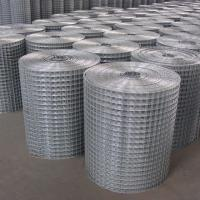 Electro Galvanized Welded Wire Mesh Manufactures