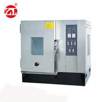 Leather Permeable Gas Double Testing Machine For Temperature And Humidity Manufactures