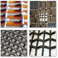 Crimped Wire Mesh (TYB-SUS302)