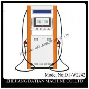 aferican best seller dual type diesel fuel pump dispenser Manufactures