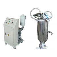 China 10L/Min Compressed Vacuum Feeder Intelligent Control For Powder Products on sale