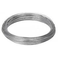 High Tensile Strength Stainless Steel Spring Wire Bright Surface Corrosion Resistance Manufactures
