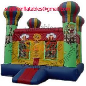 Digital Printing Balloon Inflatable Outdoor Bouncy Castle Repair Kits