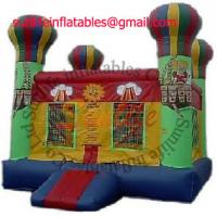 Quality Digital Printing Balloon Inflatable Outdoor Bouncy Castle Repair Kits for sale