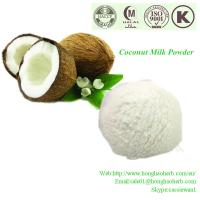 Pure Natural Coconut Milk Powder For Drink Manufactures