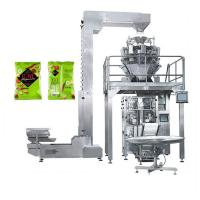 Filling machine sunflower seed potato chips packaging machine price Manufactures