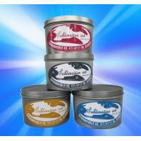 Lithography Sublimation Inks for Offset Printing (ZHONGLIQI) Manufactures