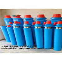 low-cost drill impactor DHD380 DTH Drill Tools 8 inch DTH hammer for deep hole rock drilling Manufactures
