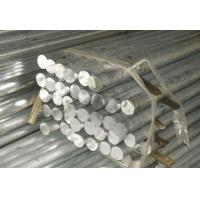 China Pure Grade 1100 Aluminum Round Bar Excellent Machinability  Maintaining Strength on sale