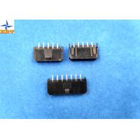 Single Row 3.0mm Pitch Wafer Connector, for Molex 43045 Male Connector Shrouded Header Manufactures