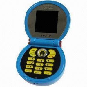 Doraemon mini flip mobile phone, lovely outlook, GPRS, WAP, Bluetooth, FM, Torch Manufactures