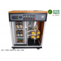 72kw Electric Vertical Low Pressure Steam Generator All In One For Laboratory Manufactures