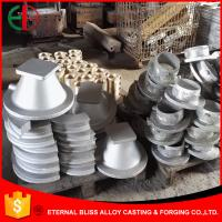 China Rough AlSi Alloy Gravity Castings ATSM UNS A03600 EB9061 on sale