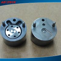 Steel common rail diesel fuel valve set for injector with thermal treatment Manufactures