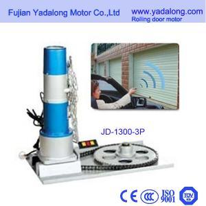 China Garage door opener, rolling door opener, shutter motor JD-1300-3P on sale
