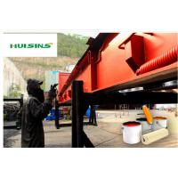 Metal Surface Steel Spray Paint Water - Resistant Paint Acrylic Polymer Coating Manufactures