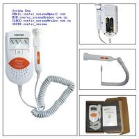 Fetal Doppler - CE & FDA Approved (Sonotrax-A) Manufactures