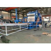 China Eco - Friendly Pulp Molding Machine For Making Egg / Fruit Tray / Carton on sale
