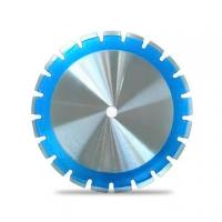 Saw Blade for Concrete, Suitable for 300 to 1,600mm Segment Sizes Manufactures