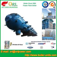 Once Through CFB Boiler Drum High Temperature / High Pressure Drum Manufactures