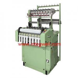 Narrow Fabric Weaving Machines - Needle Loom JNF5 Series Manufactures