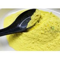 Buy cheap Dishwasher Safe Melamine Formaldehyde Resin Powder Kitchenware Raw Material from wholesalers