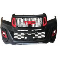 China TRD Face Lift Body Kits Truck Front Guard Toyota Hilux Revo Model High Performance on sale