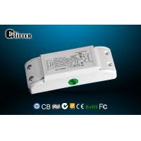 700mA Constant Current Dimmable LED Driver With 16 - 30W Input Power Manufactures