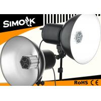 Professional Photography Lighting Equipment , Continuous video lights with softbox Manufactures