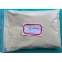 99% Parabolan Anabolic Steroids Trenbolone Yellow Injectable Trenbolone Acetate Manufactures