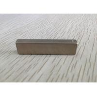 High Powered Practical Sintered Neodymium Magnets / Magnet High Performance Manufactures