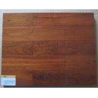 Indonesian Teak Solid Wood Flooring Building Materials China Supplier Manufactures