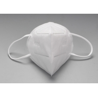 FDA Personal Protection Disposable 5 Ply Adult KN95 Mask Manufactures