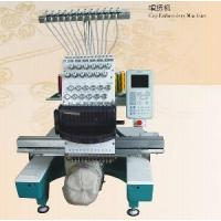 1 Head Cap Embroidery Machine Manufactures
