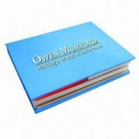 Hard Cover Post It Notes Manufactures