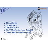 1200W E - Light Ipl RF Machine For Body Hair Removal Pigment Remove Manufactures