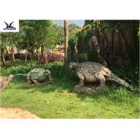 Life Size Realistic Animal Resin Silicone Model Environmental Protection Manufactures