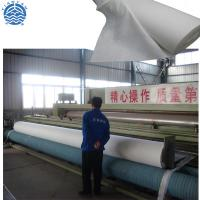 Construction Geotextile fabric for filtration Manufactures