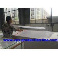 Light Weight Good Tenacity PVC Foam Sheet For Partition Wall / Shop Windows Decoration Manufactures