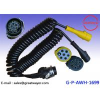 China OEM / NEW 1999-2001 / Ford / Super Duty / Trailer / Tow Brake / Wire Harness / Hitch Connector on sale