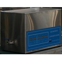 China 100W 150W 200W 250W Middle Volume Ultrasonic Cleaning Equipment Micro Computer Controller on sale