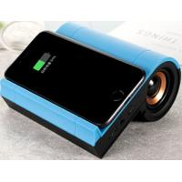 2 Channels Bluetooth Stereo Speakers ISO9001 Certification Customized Color Manufactures